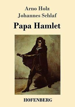 Papa Hamlet [Versione tedesca]