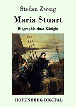 E-Book (epub) Maria Stuart von Stefan Zweig