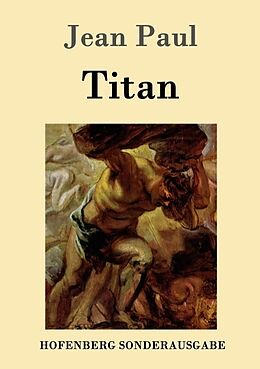 Titan [Version allemande]