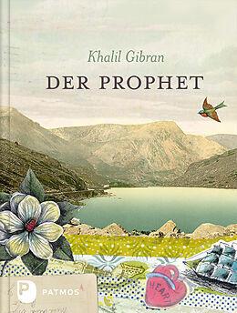 Fester Einband Der Prophet von Khalil Gibran