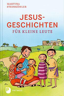 Jesusgeschichten für kleine Leute [Versione tedesca]