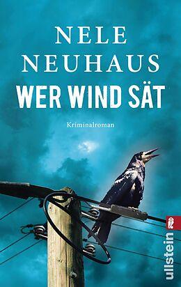 E-Book (epub) Wer Wind sät von Nele Neuhaus
