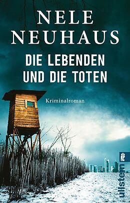 E-Book (epub) Die Lebenden und die Toten von Nele Neuhaus