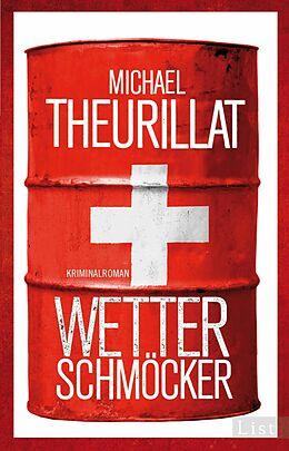E-Book (epub) Wetterschmöcker von Michael Theurillat