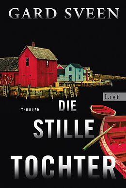 E-Book (epub) Die stille Tochter von Gard Sveen