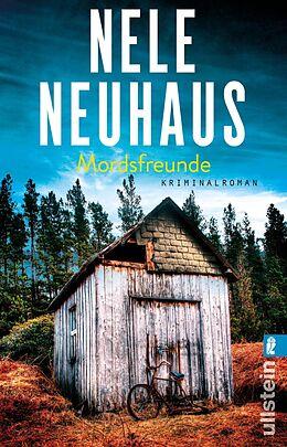 E-Book (epub) Mordsfreunde von Nele Neuhaus