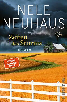 E-Book (epub) Zeiten des Sturms von Nele Neuhaus