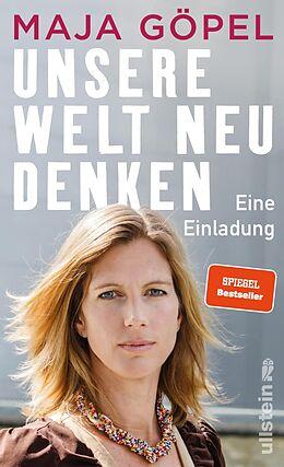 E-Book (epub) Unsere Welt neu denken von Maja Göpel
