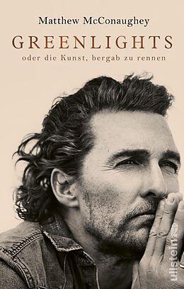 E-Book (epub) Greenlights von Matthew McConaughey