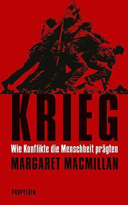 E-Book (epub) Krieg von Margaret MacMillan
