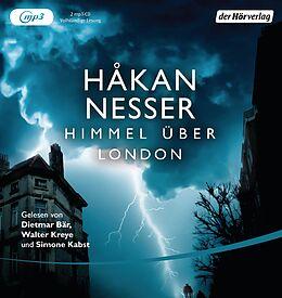Audio CD (CD/SACD) Himmel über London von Håkan Nesser