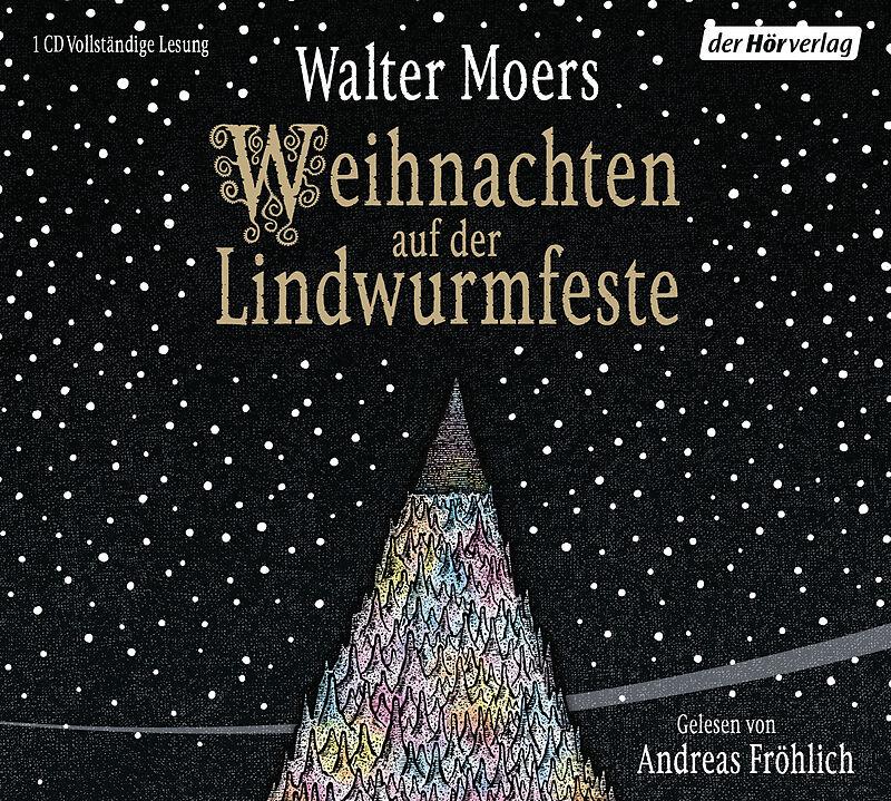 Hörbuch Weihnachten.Weihnachten Auf Der Lindwurmfeste