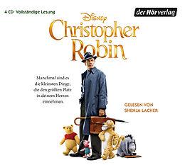 Various Artists CD Christopher Robin - Lesung Zum Kinofilm