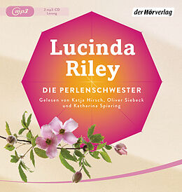 Audio CD (CD/SACD) Die Perlenschwester von Lucinda Riley