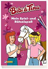 Bibi Und Tina Malspass Mit Bilderrahmen Buch Kaufen Ex Libris