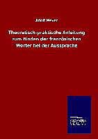 Cover: https://exlibris.azureedge.net/covers/9783/8460/6740/6/9783846067406xl.jpg