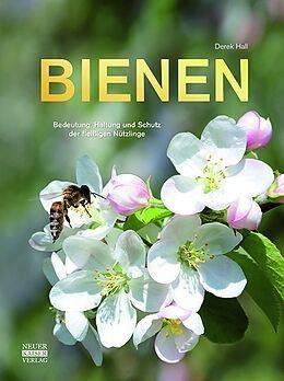 Fester Einband Bienen von Derek Hall