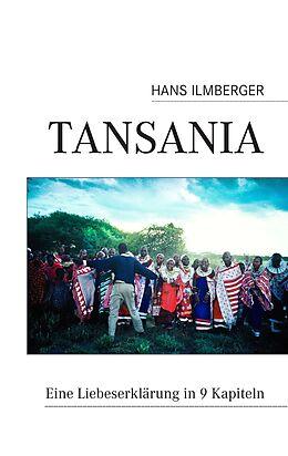 E-Book (epub) Tansania von Hans Ilmberger