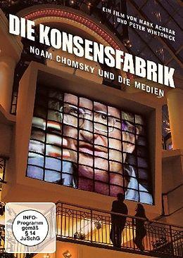 Die Konsensfabrik [Versione tedesca]