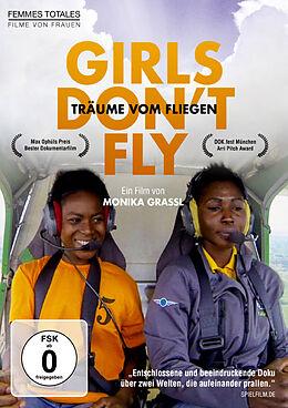 Girls Dont Fly - Träume vom Fliegen DVD