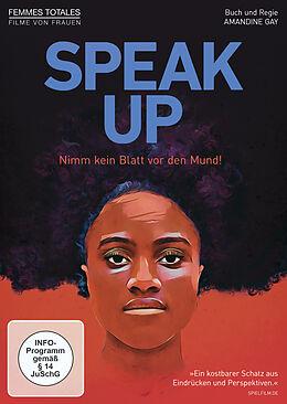Speak Up DVD