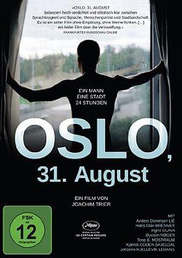 Oslo, 31. August [Versione tedesca]