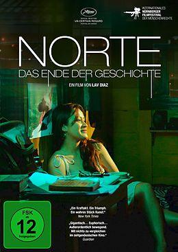 Norte - Das Ende der Geschichte DVD