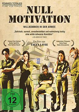 Null Motivation - Willkommen in der Armee DVD