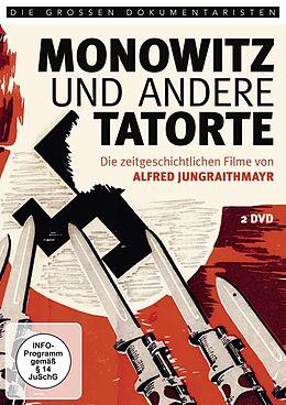 Monowitz und andere Tatorte [Version allemande]