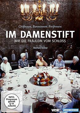 Im Damenstift - Wir die Fräulein vom Schloss DVD