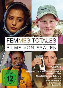 Femmes totales - Filme von Frauen DVD