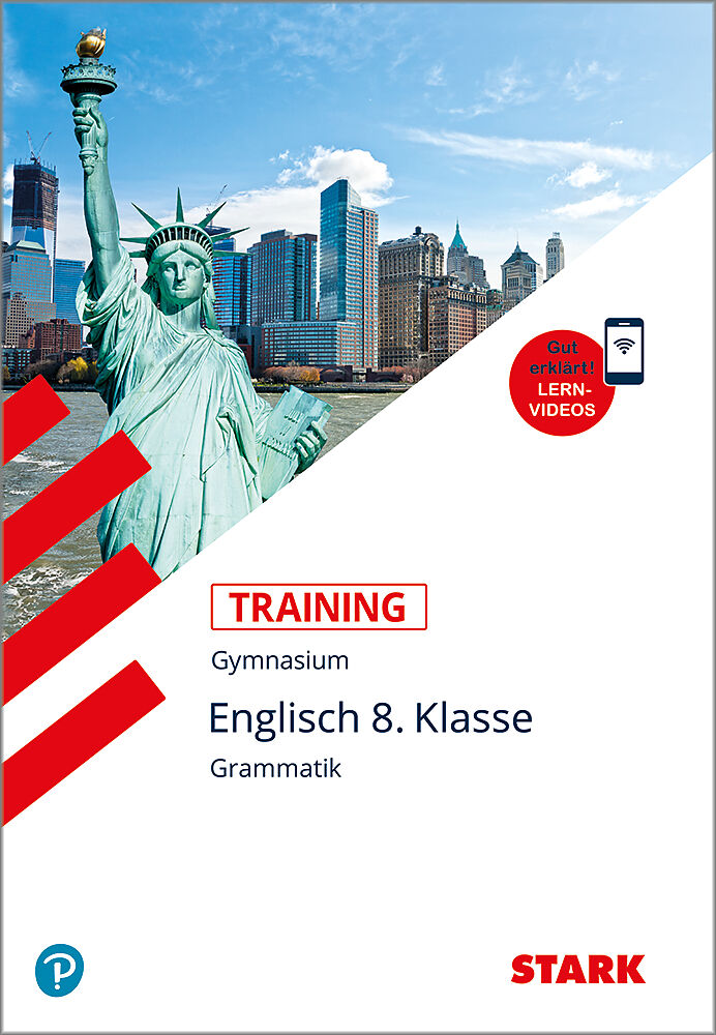 Training Gymnasium - Englisch 8. Klasse Grammatik mit ...