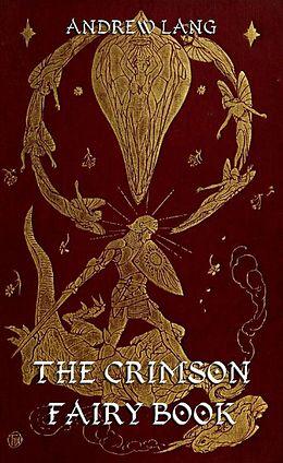 E-Book (epub) The Crimson Fairy Book von Andrew Lang