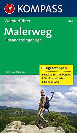 Malerweg - Elbsandsteingebirge