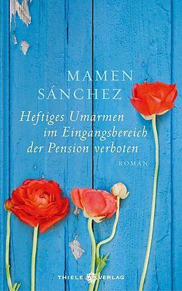 Heftiges Umarmen im Eingangsbereich der Pension verboten [Version allemande]