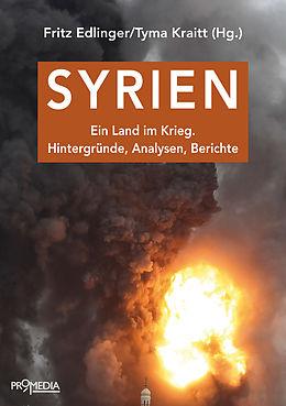 E-Book (epub) Syrien von Liselotte Abid, Nikolaus Brauns, Karin Leukefeld