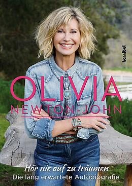 Paperback Hör nie auf zu träumen von Olivia Newton-John