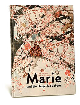 Marie und die Dinge des Lebens [Version allemande]
