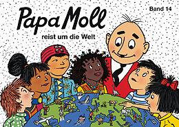 Papa Moll reist um die Welt [Versione tedesca]
