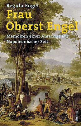 Fester Einband Frau Oberst Engel von Regula Engel