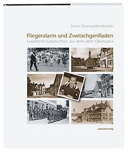 Fliegeralarm und Zwetschgenfladen [Versione tedesca]