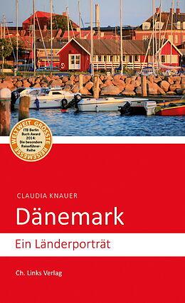 Kartonierter Einband Dänemark von Claudia Knauer