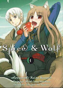 Spice und Wolf 1