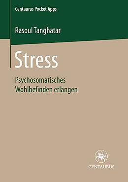 E-Book (pdf) Stress von Rasoul Tanghatar