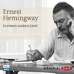 Audio CD (CD/SACD) In einem andern Land von Ernest Hemingway