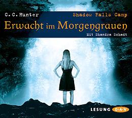 Audio CD (CD/SACD) Shadow Falls Camp - Erwacht im Morgengrauen von C.C. Hunter