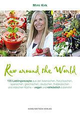 Raw Around the World [Versione tedesca]
