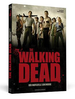 Kartonierter Einband The Walking Dead von Peter Osteried, Christian Langhagen