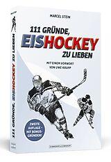 111 Gründe, Eishockey zu lieben [Versione tedesca]