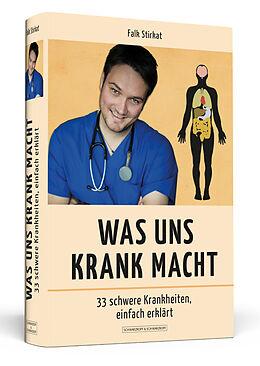 Was uns krank macht [Version allemande]